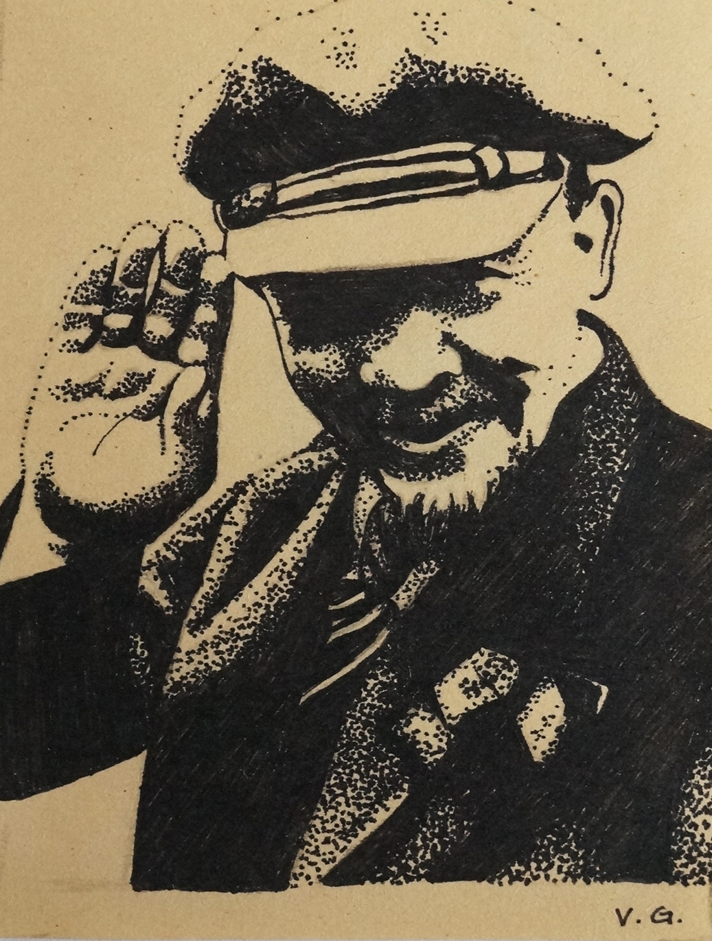 Hey, Lenin!
