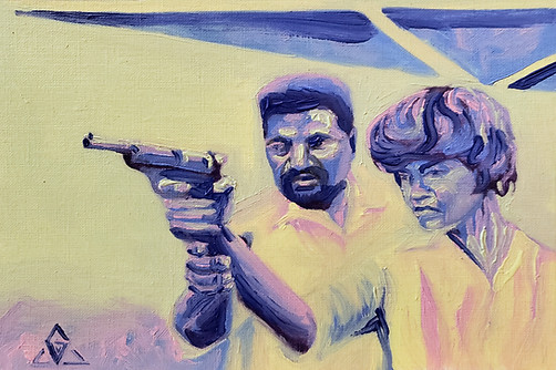 'Negroes With Guns'