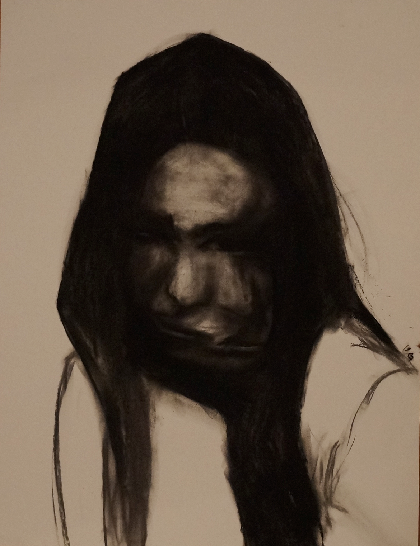 Self-Portrait #27
