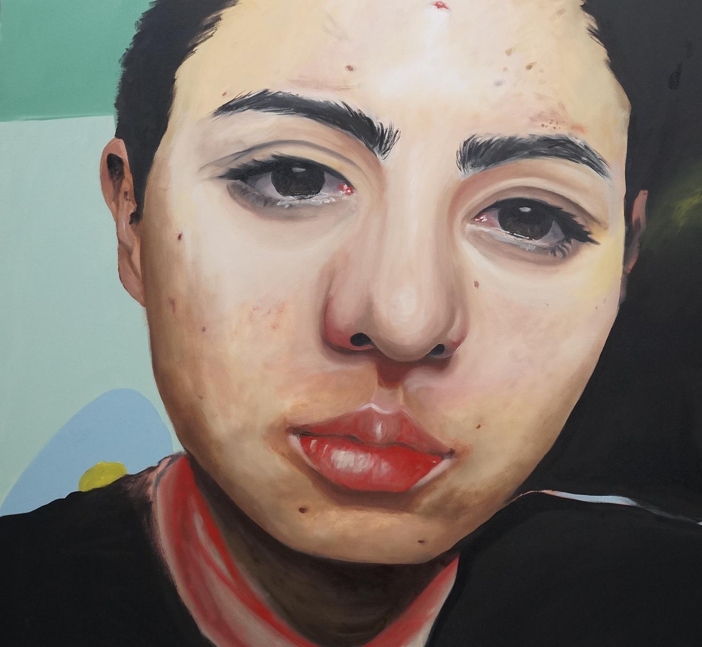 Self-Portrait, Duality