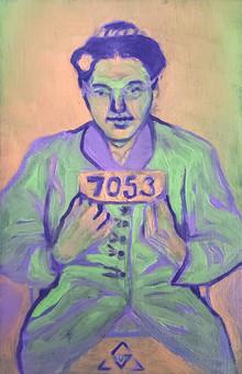 Rosa Parks, Revolutionary