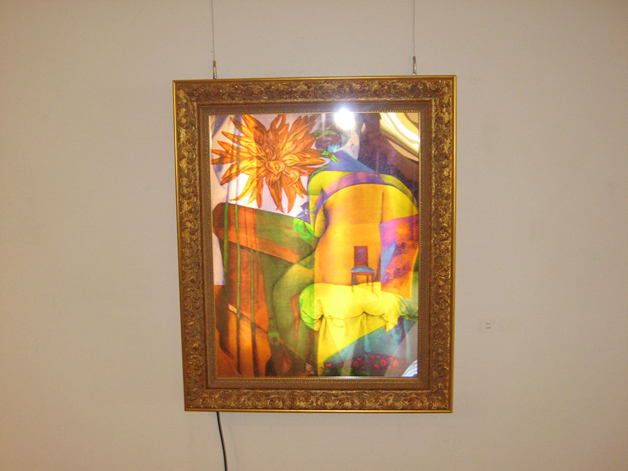65x48_magic mirror lighting