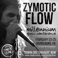 Looking to February 2017 - Millennium Music Conference