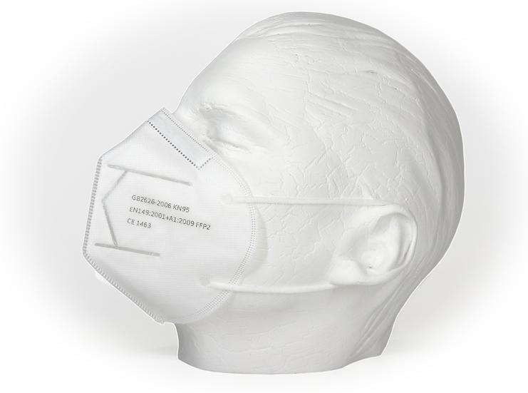 FFP 2 Masken (100 Stk.)