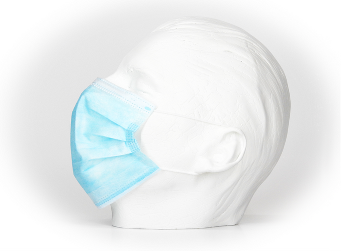 MRI Facemask