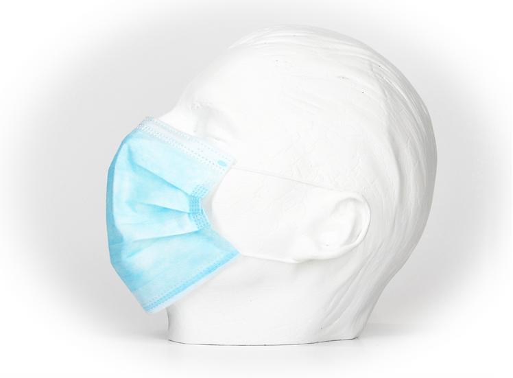 Hygienemasken (2000 Stk.)