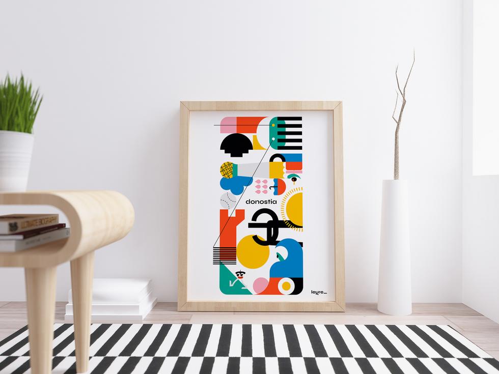 DS Women Artwork | Packaging