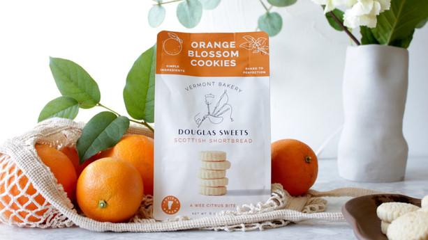 Douglas Sweets | Packaging