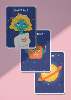 Clue Game | Illustration