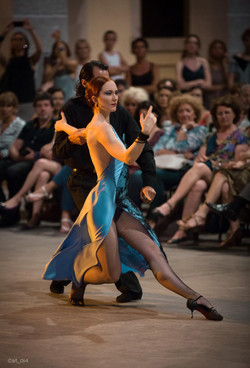 Padova Tango Festival © C.Santinello