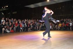 Festival Que Tango Lindo'13 Austria