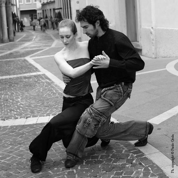 Street Tango Padova © P. Ceola