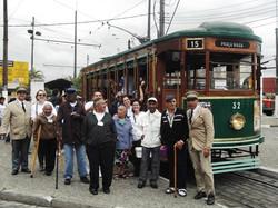2012-Visita a Santos