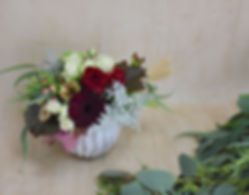 Party or Wedding Floral Decor