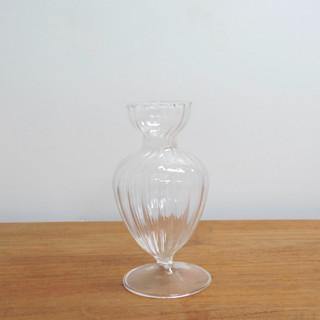 glazen vaasje 14,5 cm