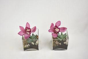 Herfstdecoratie door Natys Floral Design & Services
