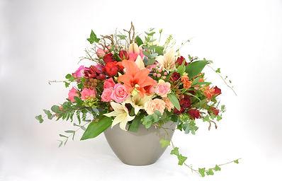 Tafeldeco door Natys Floral Design & Services