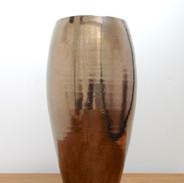 Amora gold vaas 35 cm