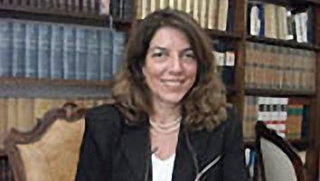 Avvocato Gay-friendly, Roma, Avv Lucia Desiderio