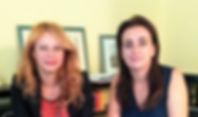 Avvocato Gay-friendly, Roma, Avv Angela Colace, Avv Annunziata Caterina Lo Mastro