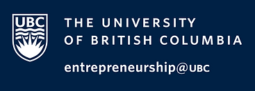 Dyne is supported by the UBC entrepreneurship program