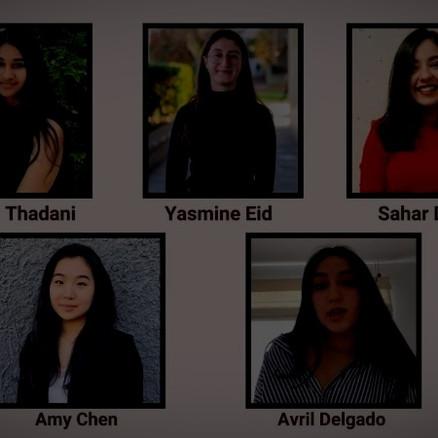 Internal Spotlight - Women in Leadership