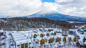 KOA NISEKO resort residential - phase 1
