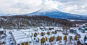 KOA NISEKO resort residential - phase 1