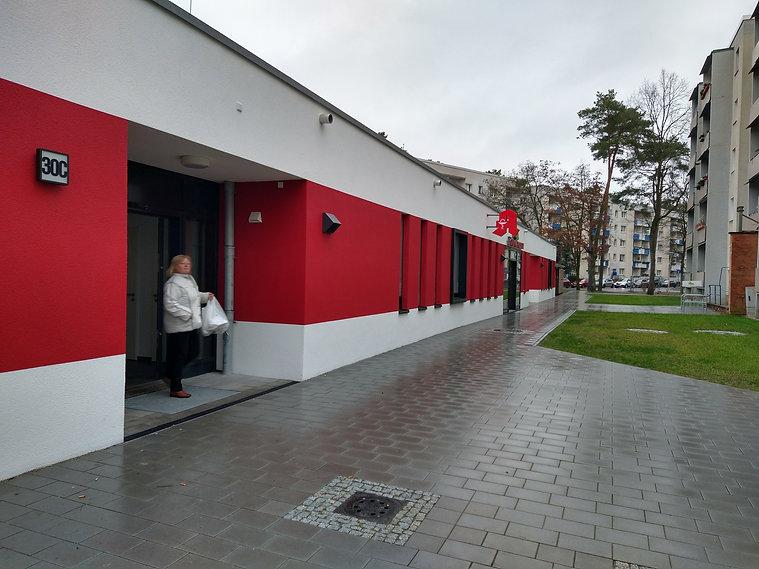 Ärztehaus Hennigsdorf