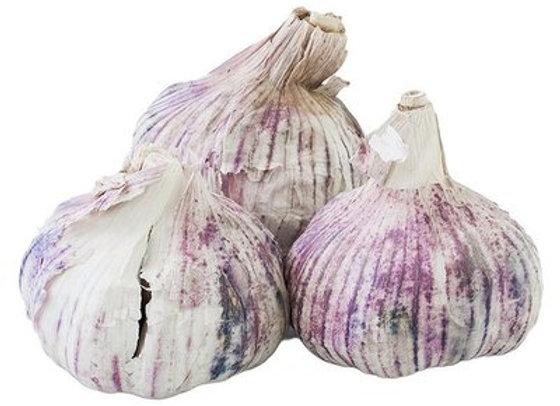 Garlic, per kg