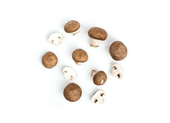 Cremini Mushrooms, Ontario, per kg