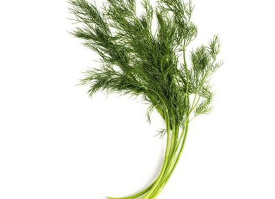 Dill, large bunch, each