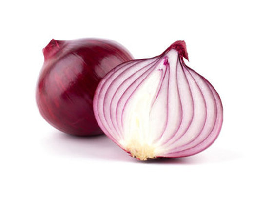 Red Onion, large
