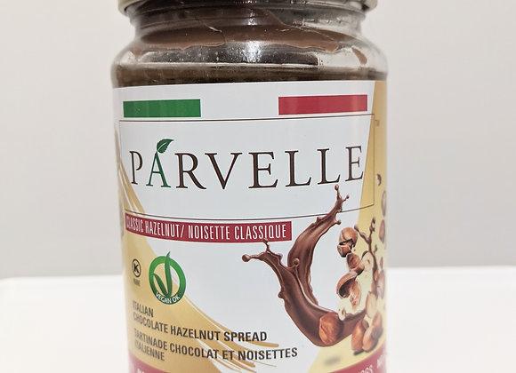 Parvelle Chocolate Hazelnut Spread