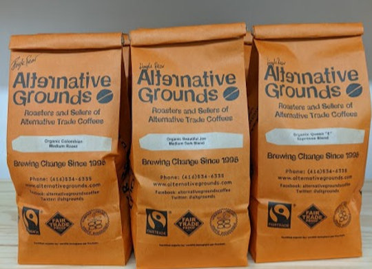 Coffee Beans by Alternative Grounds