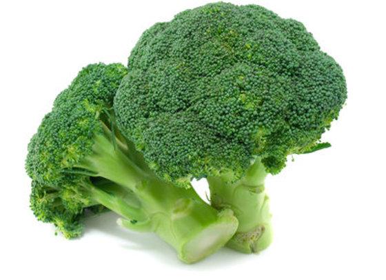 Broccoli Crowns, each