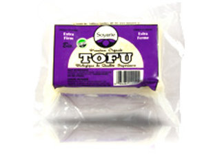 Extra Firm Tofu, 454g
