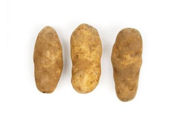 Russet Potatoes, per kg