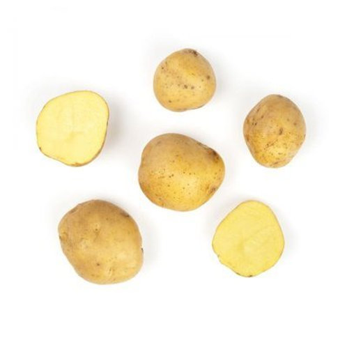 Yukon Gold Potatoes, per kg