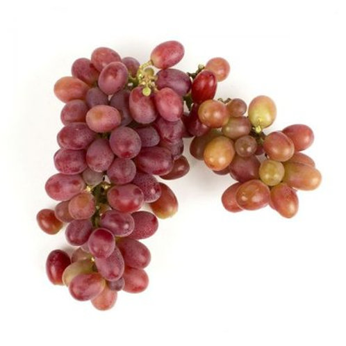 Red Seedless Grapes, per kg
