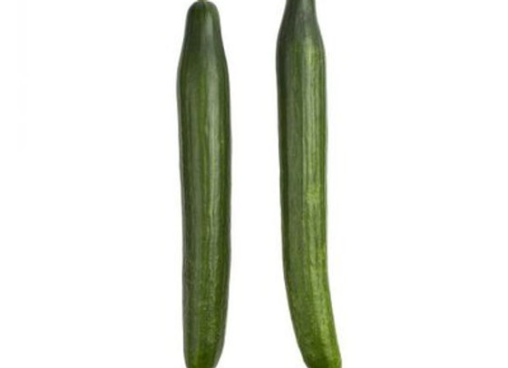 English Cucumber, each