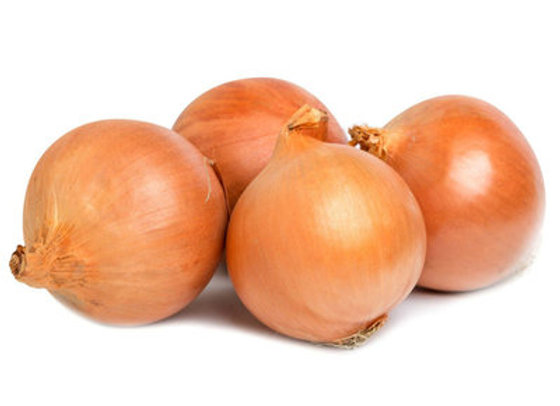 Cooking Onions, each