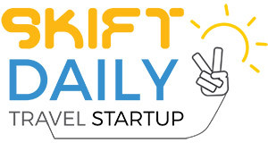 """Mentioned in SKIFT Newsletter: TourSnapp """"worth looking at"""""""