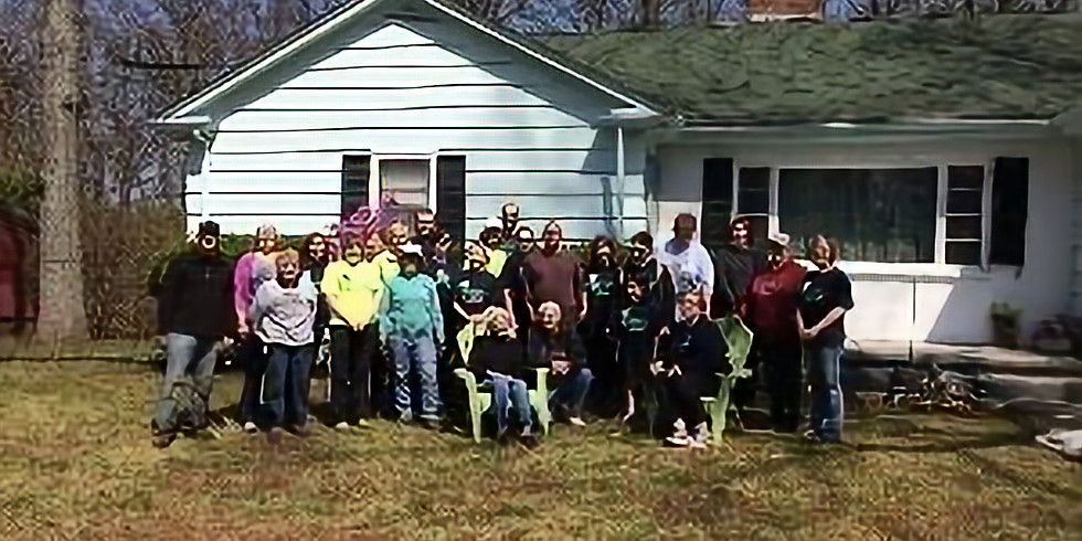 MWC and Rebuilding Together Day - CANCELLED