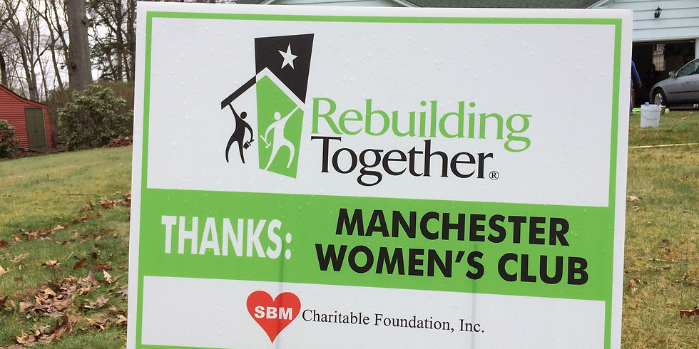 MWC's Annual Rebuilding Together event