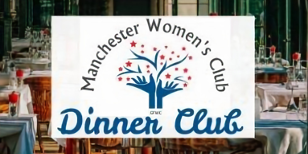 Members Only: August Dinner Club