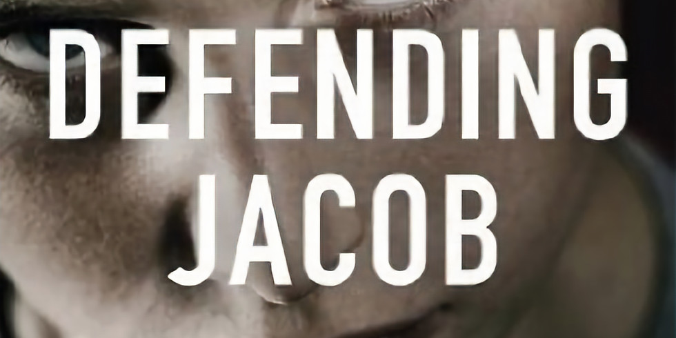 MWC Book Club Review - Defending Jacob