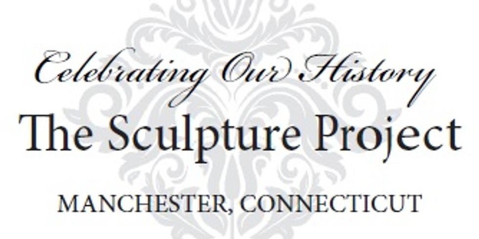 Sculpture Project House Tour