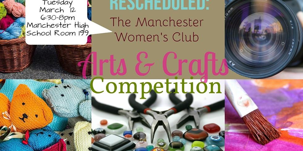 MWC Arts & Crafts Contest