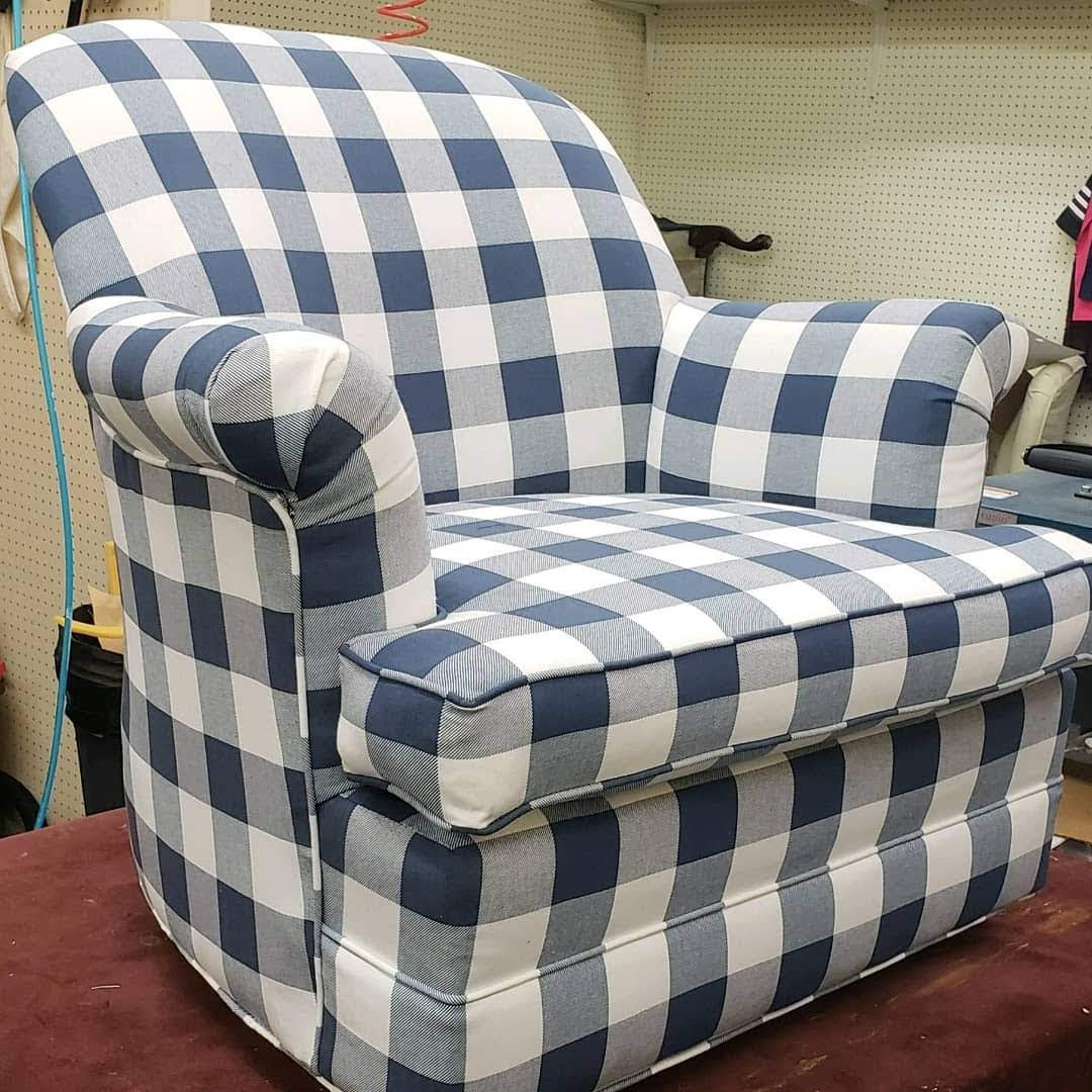 Style MY CHAIR - FREE Consultation